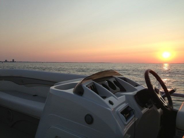 Clemons Boats Labor Day Weekend 2015 Marine Forecast!
