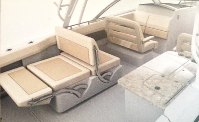 vantage seats