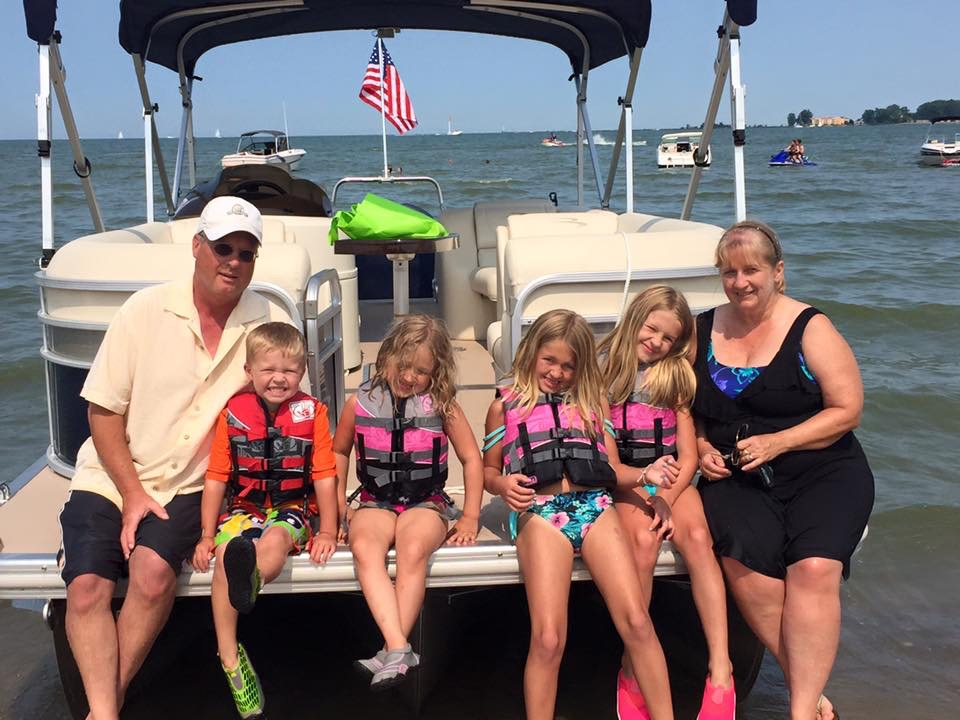 Clemons Boats Customer Profile: The Hendricks Family