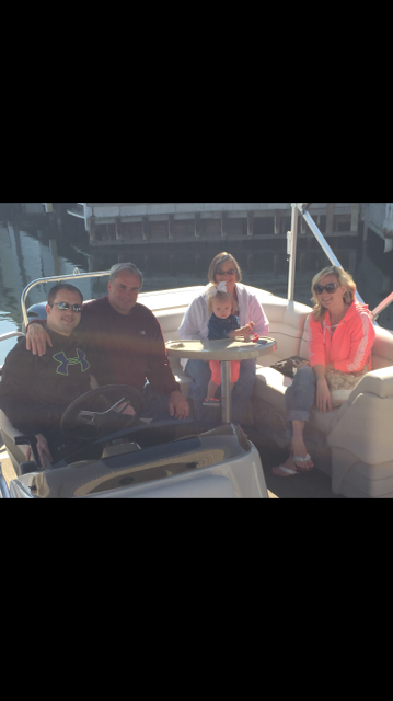 Clemons Boats Customer Profile – The Lill Family