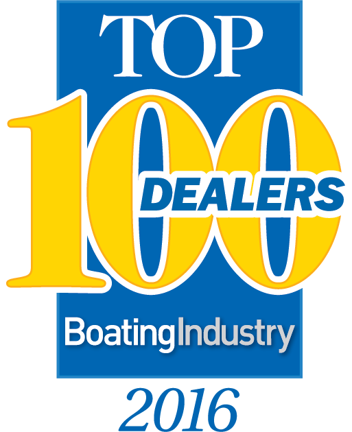 Clemons Boats is a Boating Industry Top 100 Dealer!