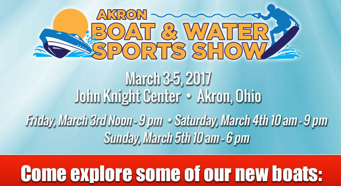 Akron Boat Show