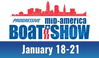 2018 Mid-America Boat Show