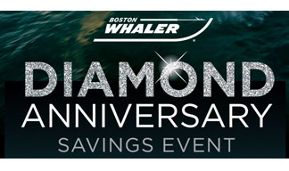 Save Thousands + Free Extended Warranty on Boston Whalers