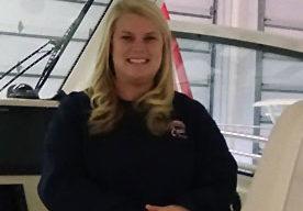 Samantha Mizener Service Advisor